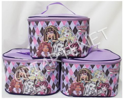 Nécessaire GG Monster High