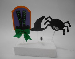 Kit Topper Halloween Bruxas