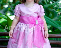 Vestido Uniqua Backyardigans