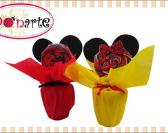 ACM006-Centro de Mesa Mickey ou Minnie