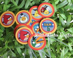 Topper Angry Birds