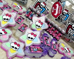 Kit Beleza Monster High