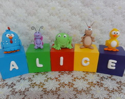 Cubos Alice