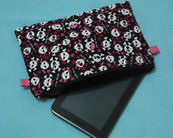 Case para tablet Monster High