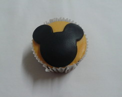 CUP CAKE MICKEY MOUSE