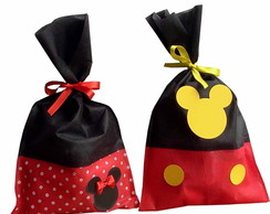Saquinho Surpresa Minnie/Mickey