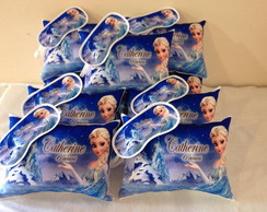 Kit Festa do Pijama da Frozen