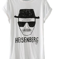 Blusa Breaking Bad