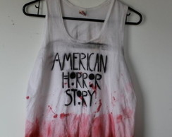 Blusa American Horror Story