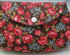 Clutch Floral