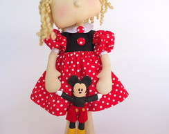Mini Minnie - Molde