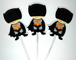 Toppers - Tema Batman