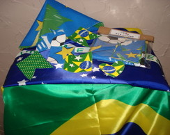 Kit Customização Junino