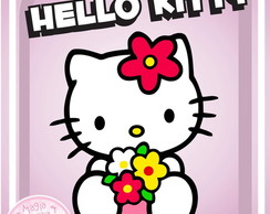 Hello Kitty - Artes Digitais