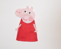 Dedoches Peppa