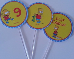 Topper Simpsons