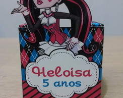 Caixinha Surpresa Monster High