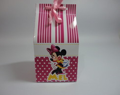 Milk Box Minnie Rosa