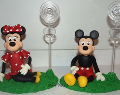 MINNIE PORTA RECADO