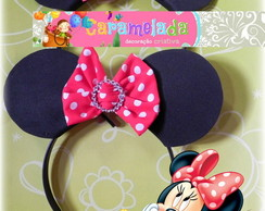 Festa Mickey/Minnie