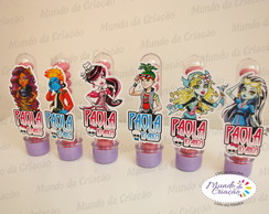 Tubets Grande Monster High