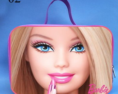 Maleta Barbie