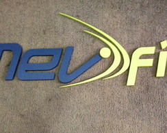Logotipos e Marcas - Mev Fit