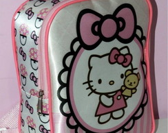 MOCHILINHA MALU - Hello Kitty