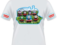 Camiseta Thomas & Friends