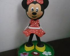 Fofucha Minnie