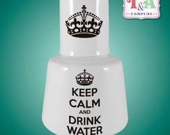 Moringa porcelana Keep Calm