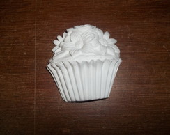 Cup Cake Flores 23569