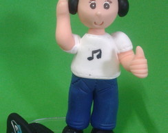 Mini Topinho DJ