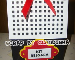 KIT RESSACA ENVELOPE