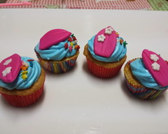Mini Cup Cake Surf