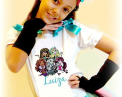 Fantasia Monster High