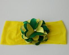 ... Faixa Verde e Amarelo - Brasil 87f308ebb1651