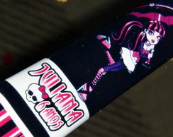 Bisnaga Personalizada - Monster High