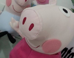 kit peppa pig luxo