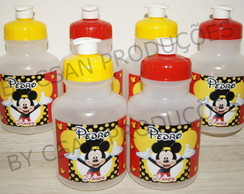Squeeze personalizado Mickey Mouse