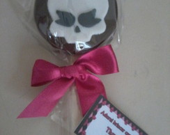 Alfajor monster high