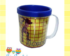 Caneca do Toy Story