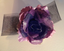 Presilha Purple Rose