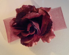 Presilha Dark Rose