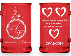 100 Canecas De Chopp 300 ML