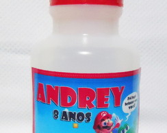 Squeeze 300ml Mario Bross!!!!