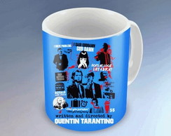 CANECA - PULP FICTION MOVIE