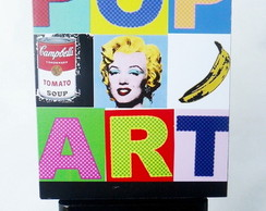 MINI POSTER - POP ART 3