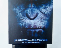 MINI POSTER -PANETA DOS MACACOS - MOVIE