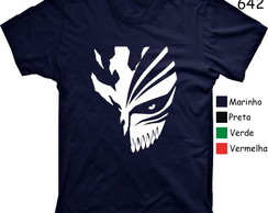 CAMISETA BLEACH MASK